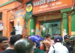 बंगाल भाजपा मे मची भगदड़ 30 विधायक टीएमसी के संम्पर्क मे कभी भी टीएमसी का दामन थाम सकते है पढि़ए पूरी खबर आखिर बीजेपी के विधायक क्यो टीएमसी ज्वाइन करना चाहते है